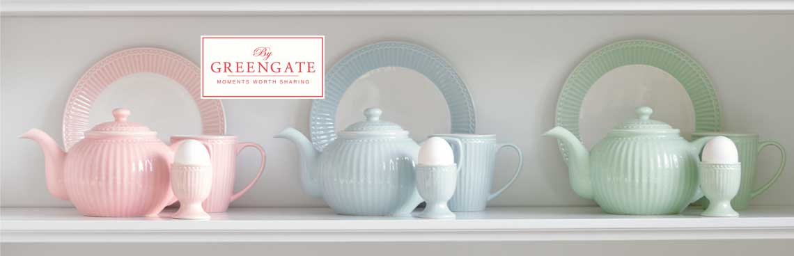 GreenGate Alice