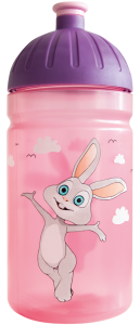 Trinkflasche Hase
