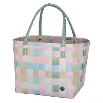 Shopper Fatstrap Paris Pastel Mix