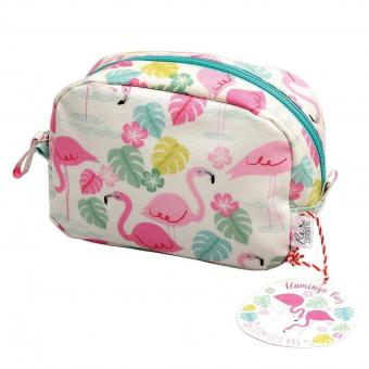 Make-up Etui Flamingo
