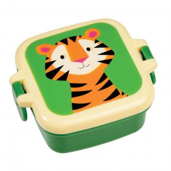 Mini Snack-Box Tiger