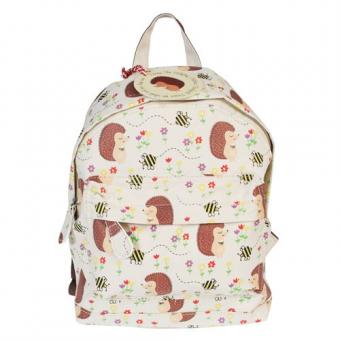 Kinder Rucksack Honey the Hedgehog