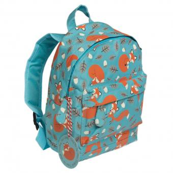 Kinder Rucksack Rusty The Fox