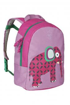 Kinder Rucksack Wildlife Elefant