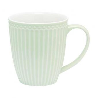 Tasse Alice pale green